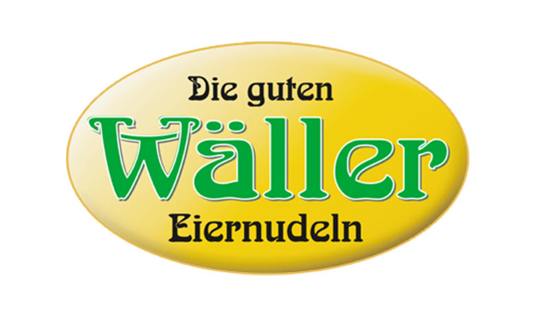 Eier und Nudelhof Bäcker mit Regionalen Nudeln