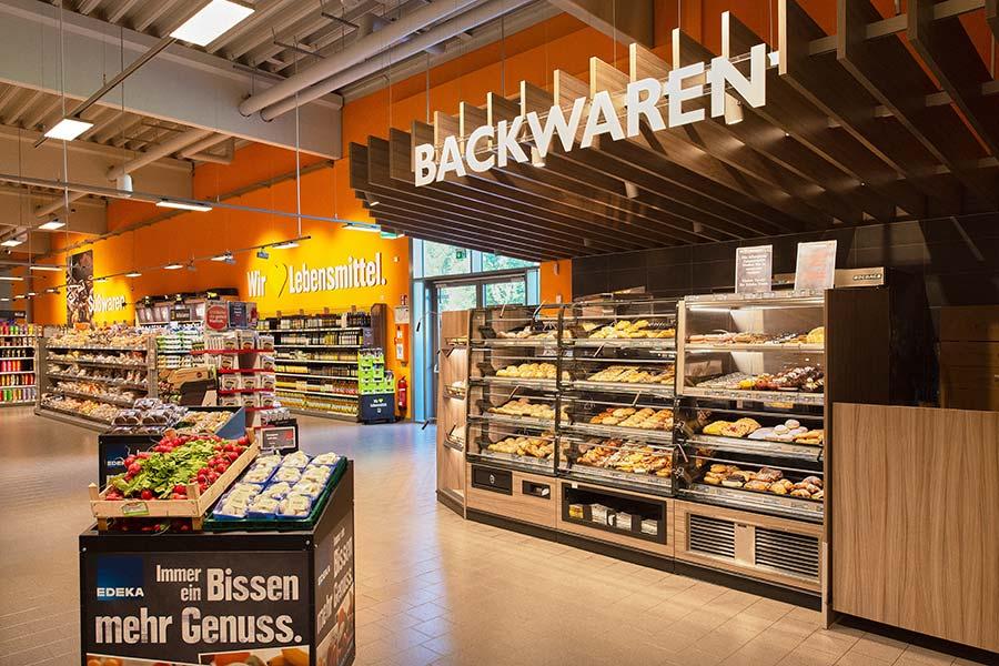 Supermarkt EDEKA Kai Göbel