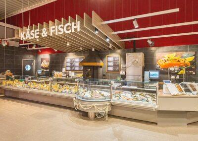 Käse und Fisch von EDEKA Kai Göbel